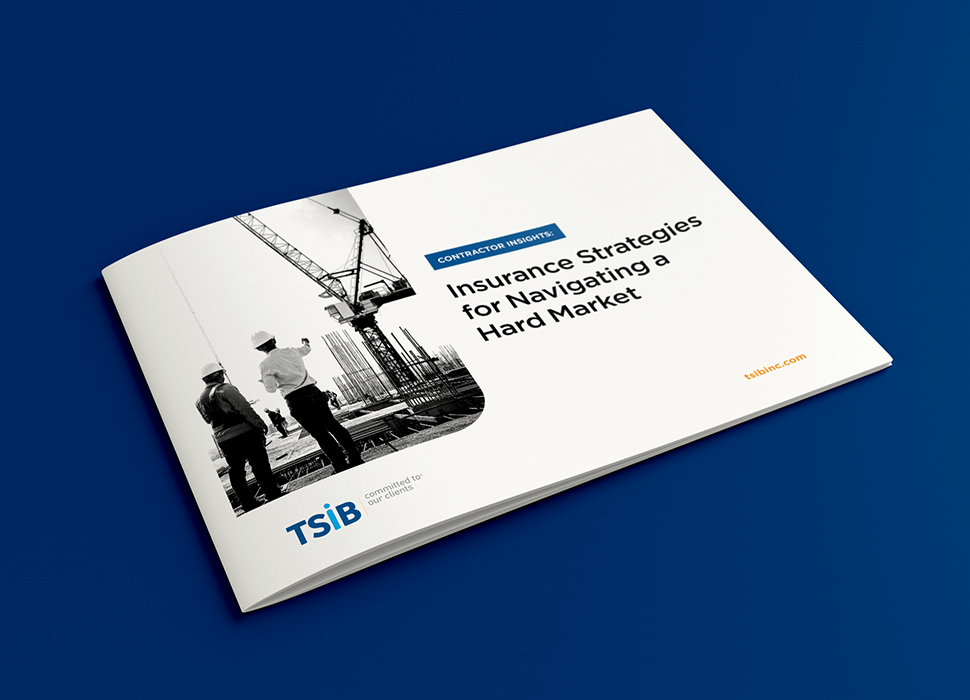TSIB Hard Market Brochure